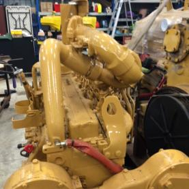 Reconditioned Caterpillar 3306 Engine