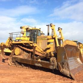 Caterpillar Used D10R Dozer