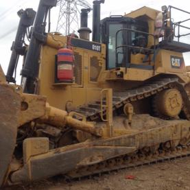 Cat D10T Dozer for sale from Melbourne