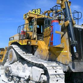 Caterpillar D11R For Sale