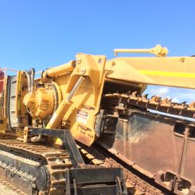 Vermeer T1255 Trencher for Sale
