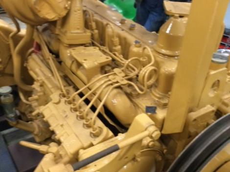 Reconditioned Cat 3306 Engine
