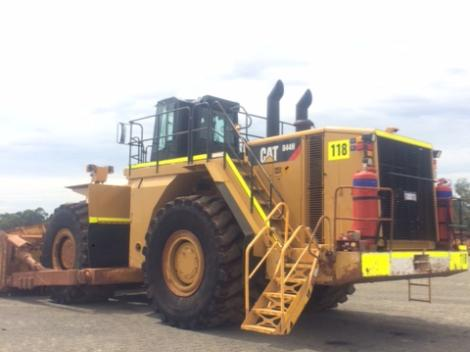 Cat 844H for Sale